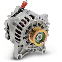 PAPerformance Alternator - 130 Amp (99-04 GT) - PA Performance 2264