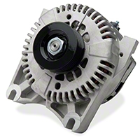 PA Performance Alternator - 130 Amp (96-01 Cobra, 03-04 Mach 1, 01 Bullitt) - PA Performance 1988