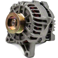 PAPerformance Alternator - 130 Amp (05-08 GT) - PA Performance 2158W