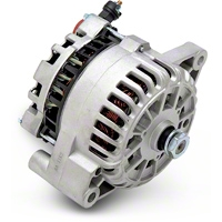 PAPerformance Alternator - 130 Amp (03-04 Cobra) - PA Performance 2606