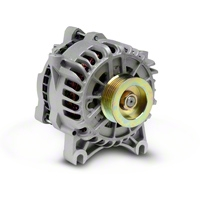 PAPerformance High Output Alternator - 200 Amp (05-08 GT) - PA Performance 2158WHO