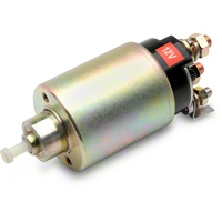 PA Performance Replacement High Torque Starter Solenoid - PAPerformance 9910