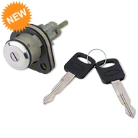 Trunk Lock Set (94-04 All)