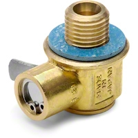 Quick-Drain Oil Change Valve (87-90 5.0L) - AM Engine F-101