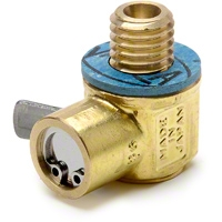 Quick-Drain Oil Change Valve (11-12 V6, 12-14 5.0L) - AM Engine F-107