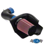 C&L Racer Cold Air Intake w/ 95mm MAF (05-09 GT) - C&L 10699-05-PR