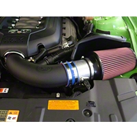 C&L Cold Air Intake (13-14 GT) - C&L 10699-13-P