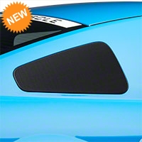 Carbon Fiber Window Covers (05-09 All) - AM Exterior TC10024-LG43