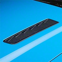 Carbon Fiber Hood Vents (13-14 GT) - AM Exterior TC10025-LG142