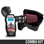 Airaid Race CAI and Bama Tuner (11-14 GT) - Bama 450-303||52220||KIT||3015||38018