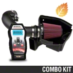 Airaid Race CAI and Bama Tuner (11-14 GT) - Bama 3015||38018||450-303||52220||KIT