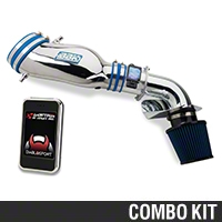 BBK CAI and Intune Tuner (03-04 Cobra) - Bama 1725||38052||39024||56076||I-1000