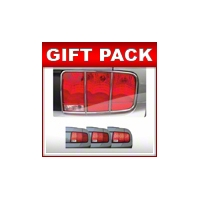 Retro Gift Pack (05-09 All)