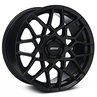 2013 GT500 Gloss Black Wheel - 18x9 (05-14 All)