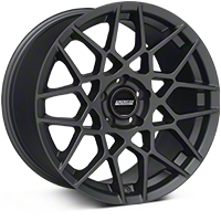 2013 GT500 Style Charcoal Wheel - 18x10 (05-14 All) - American Muscle Wheels GT5-816545MC