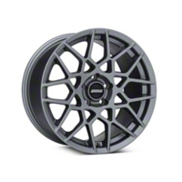 Charcoal 2013 Style GT500 Wheel - 18x10 (05-14 All)