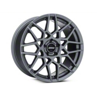 2013 GT500 Charcoal Wheel - 19x9.5 (05-14 All)