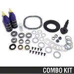 Ford Racing 3.73 Gears and Install Kit (86-04 V8) - Ford Racing 1300||M-19546-A12||M-4209-88373||M-4210-C