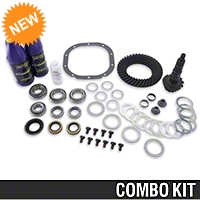 Ford Racing 3.55 Gears and Install Kit (05-14 V8; 11-14 V6) - Ford Racing M-4209-G355A||1300||M-19546-A12||M-4210-B2||M-1225-B1
