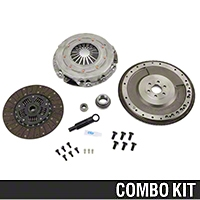 Exedy Mach 350 Stage 1 Clutch Master Kit (86-95 5.0L) - AM Drivetrain M-6397-A302