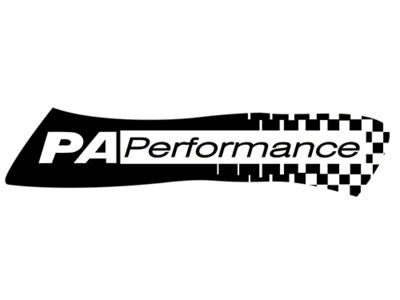 pa performance mustang high output alternator